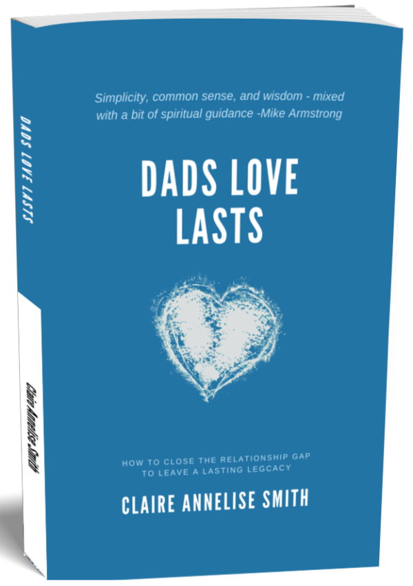 Dads Love Lasts