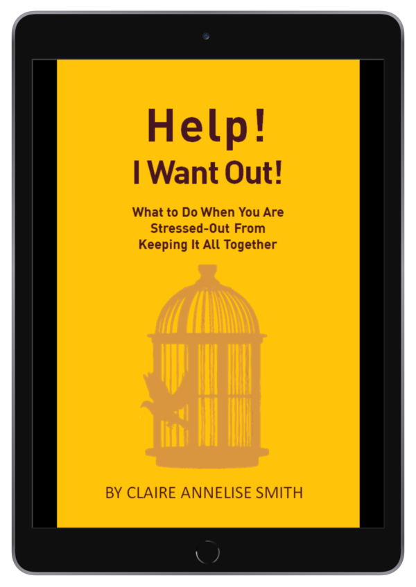 Help I Want Out EBook
