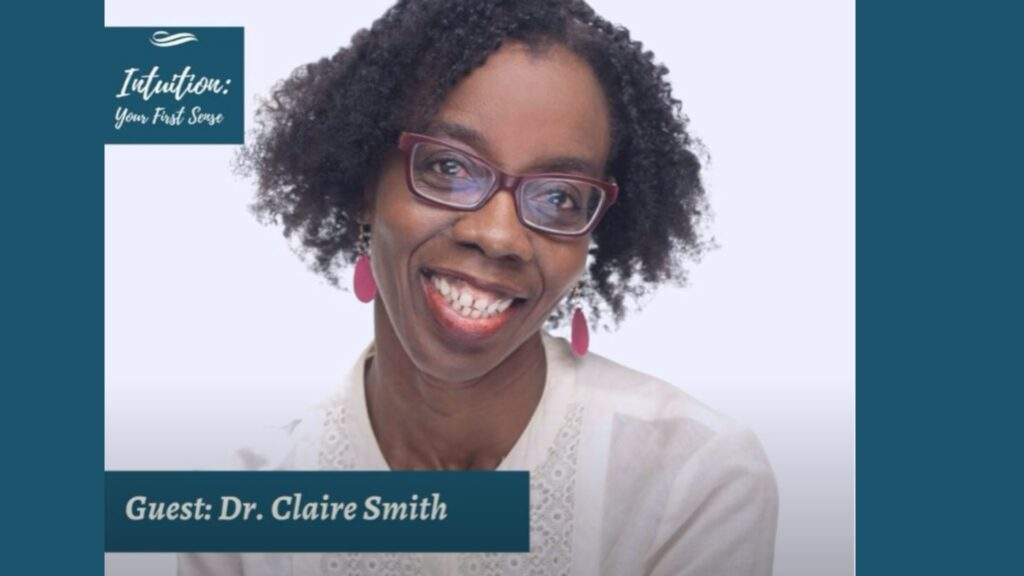 Dr. Claire Media Intuition