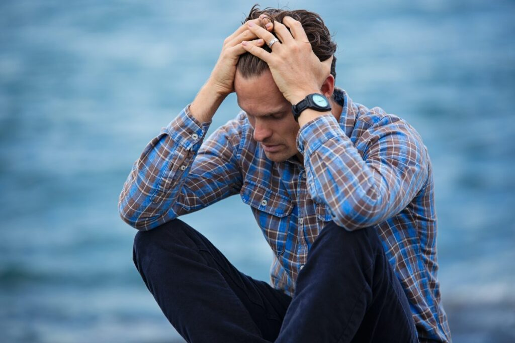 3 Reasons Why the Blame Game Will Leave You Stressed-Out