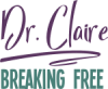 Dr Claire | Stress Free | Breaking Free Group